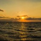 Matama Kaigan (sunset)
