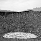 Little Hebe Crater, Death Valley, CA c. 1991