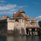 OUR CASTLE OF CHILLON