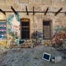 Lifeless Walls