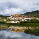 Songzanlin Temple, Shangri-La