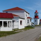 Phare de Cap-Chat
