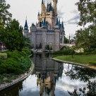 Cinderella's Castle I