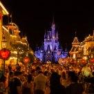 Cinderella's Castle 2