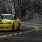 2003 Mustang Mach 1