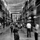 Calles de Málaga/Malaga´s streets