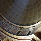 Dome of Pantheon