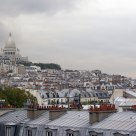 Montmartre landscape