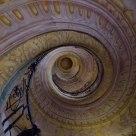 Stairwell Swirl