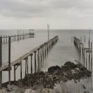 Boat Launches, San Leon, TX 12/15/2012