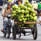 Heading for market Vietnam