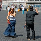 Dancing Napoli