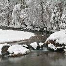 Creek near Schwägalp