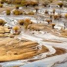 Tian tai yong river