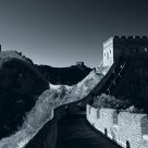 The Great Wall of Jinshanling
