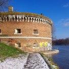 Lower Danube Turret (Unterer Donauturm)