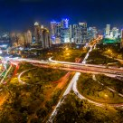 the Heartbeat of Jakarta