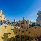 Gaudí Rooftop