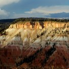 Cedar Breaks Sunset