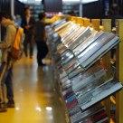 Wenhua bookstore