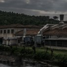 Paesaggio postapocalittico / Post-apocalyptic Landscape