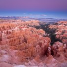 Bryce Dusk Glow