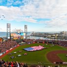 2012 World Series - game 1