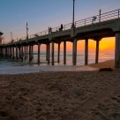 Huntington Beach Pier