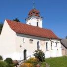 St. Ulrich, Hausen