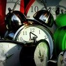 Máquinas del tiempo/time machines