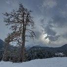 Arhyz Winter