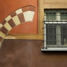 Windows in Asti