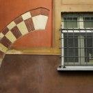 Windows in Asti