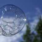 Giant bubble