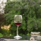 Rain & Wine