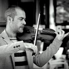 Violinista/violinist