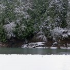 Panorama Of The Stillaguamish River