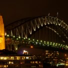 sydney: the bridge