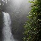 Illuminated Falls