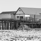 Seaside Heights after Sandy