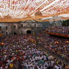 The Sinulog Novena Mass