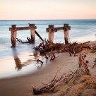 Old Cattle Jetty