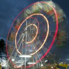 Luneta Ferries Wheel