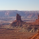 Candlestick in Canyonlands National Park