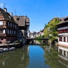 Strasbourg, la viellie cite