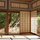 建築 Architecture: Building with Light and Shadow - Tojo House in Matsudo, Japan.