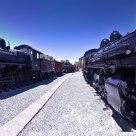 Steam Engine's Panoramic
