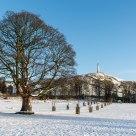 Ulverston Snow