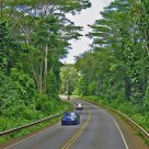 THE ROAD TO HANALEI BAY