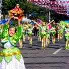 Sinulog Festival Dancer II